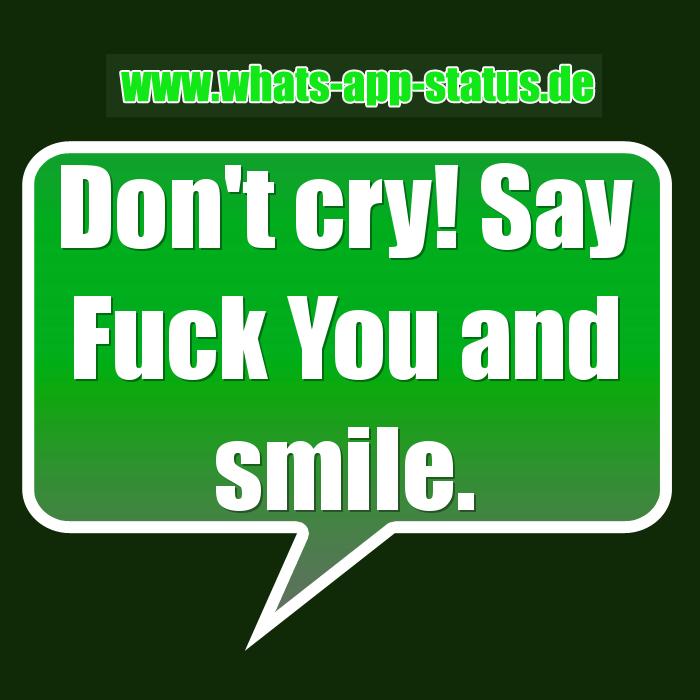 Englische Status Sprüche Whatsapp Status Sprüche