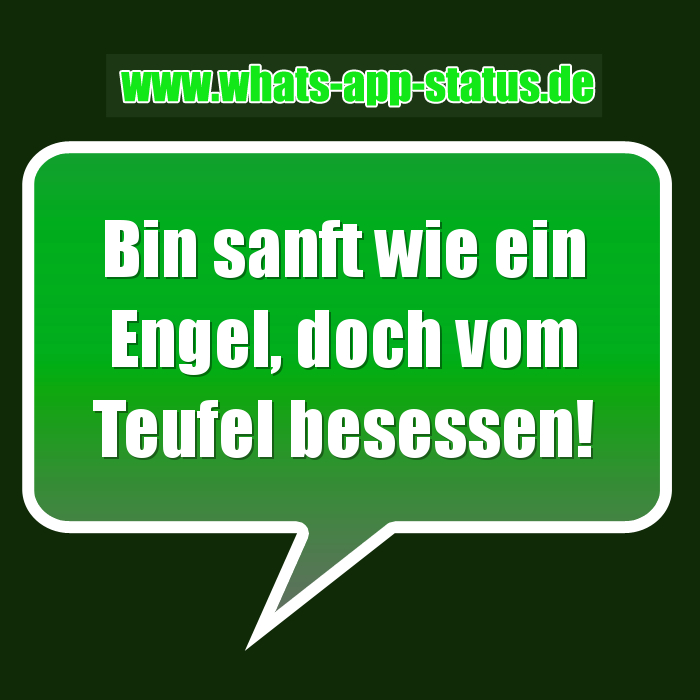 sanft wie ein engel whatsapp status spr che. Black Bedroom Furniture Sets. Home Design Ideas
