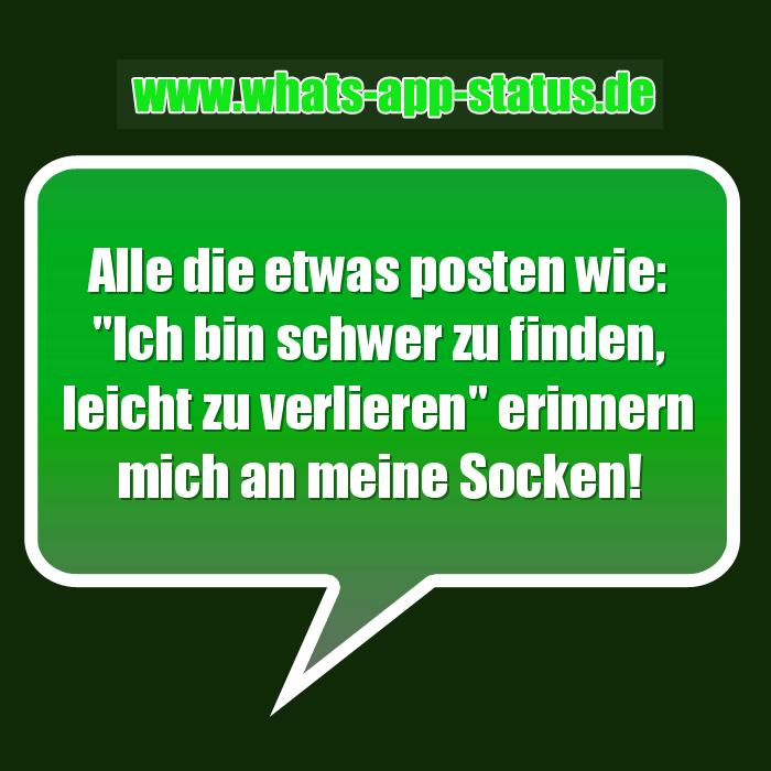 socken sprüche Socken | WhatsApp Status Sprüche socken sprüche