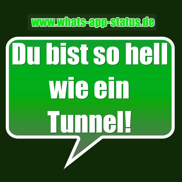Fiese Status Sprüche Whatsapp Status Sprüche